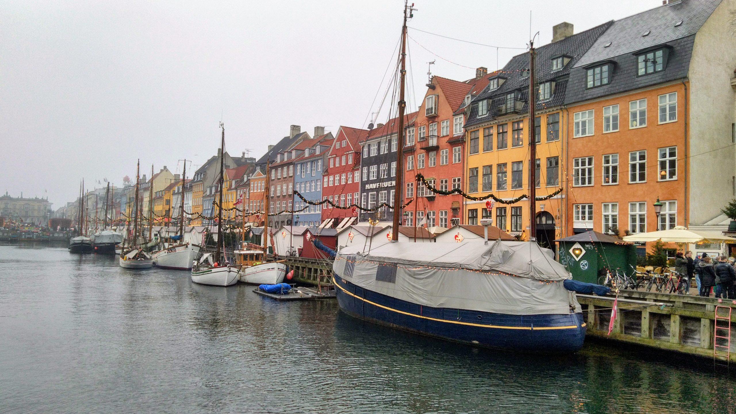 Copenhague 2019